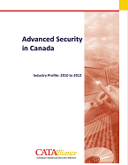 Advanced Security Study – Canada 2010-2012