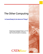The Other Computing – Canada 2012
