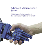 Advanced Manufacturing Sector – Canada 2017